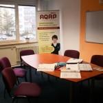 AQAP: Výuka jazyků pro firmy i jednotlivce