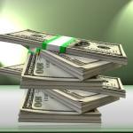 Češi nedají na rychlé půjčky před výplatou dopustit