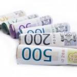 Krátkodobé půjčky
