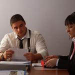 Život finančního poradce (díl 2. zaběhlí poradci)