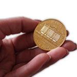 Peníze vložené do zlatých mincí jsou skvělou investicí