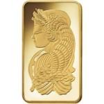 Investujte do zlata a získejte jistotu dobře vložených financí.