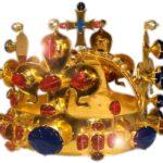 Pražská mincovna nabízí nevšední exponát – repliku svatováclavské koruny