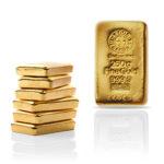 Investiční zlato nabízí možnost investování bez DPH