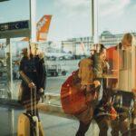 Parkování u letiště Praha: zdarma i s nadstandardními službami: Vyberte si