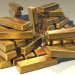 Zlato vás ochrání před inflací