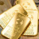Jak uchovat hodnotu peněz? Odpovědí je zlato
