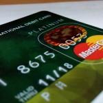 Blokace platební karty