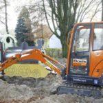 Půjčovna stavebních strojů se hodí pro všechny typy prací